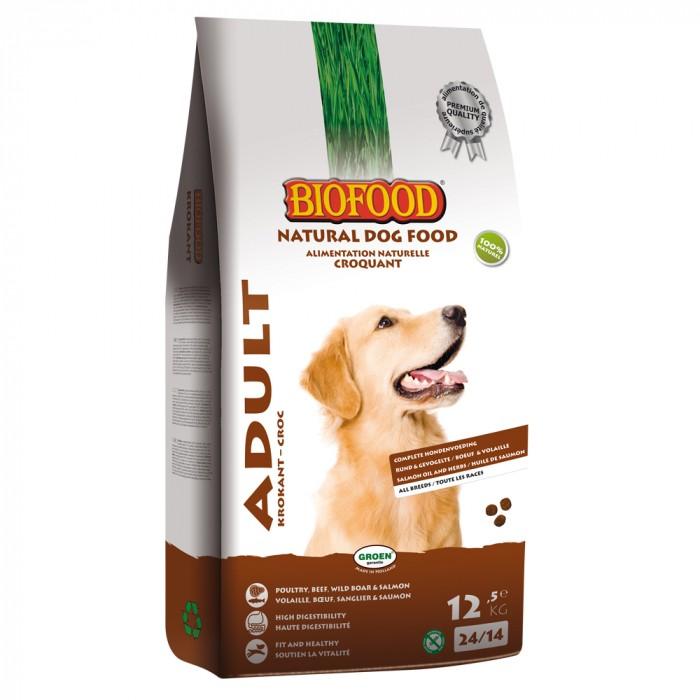 Alimentation pour chien - BF Petfood Croquant Light pour chiens
