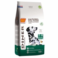 Croquettes pour chien - BF Petfood Diner Diner