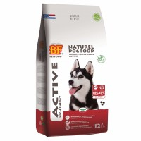 Croquettes pour chien - BIOFOOD High Energy