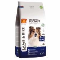 Croquettes pour chien - BF Petfood Adulte Agneau et riz Adulte Agneau et riz