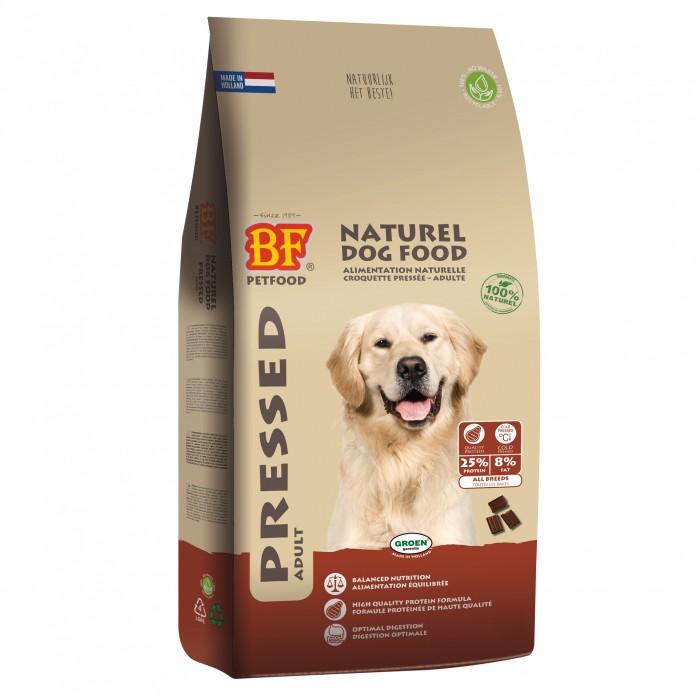 BF Petfood Pressées pour chien adulte-Pressées pour chien adulte