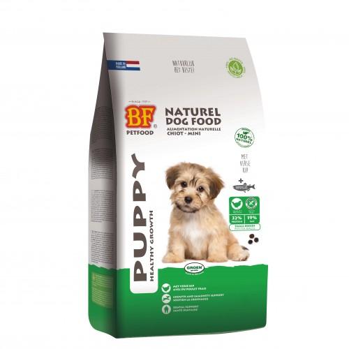 Alimentation pour chien - BF Petfood Puppy Mini sans blé pour chiens
