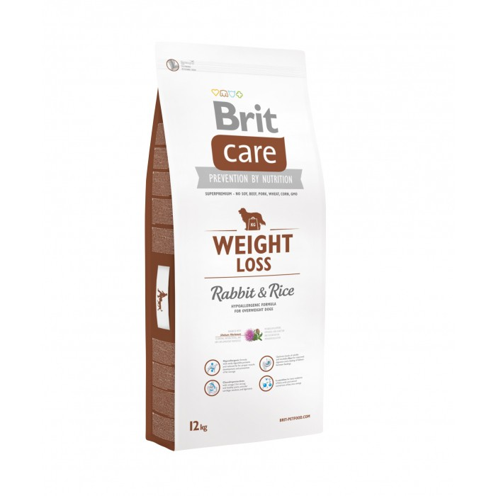 Brit Care Weight Loss-Weight Loss