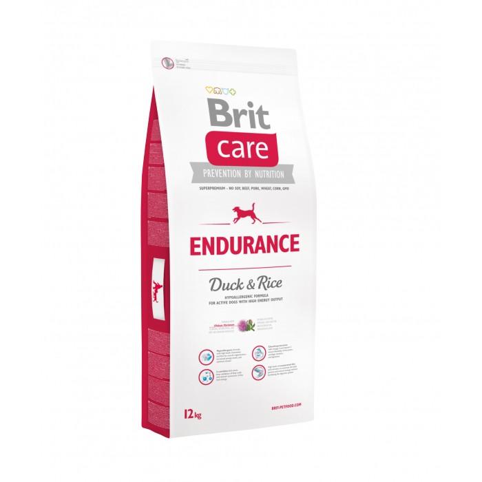 Alimentation pour chien - Brit Care Endurance pour chiens