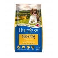 Croquettes pour chien - Burgess Chien Adulte