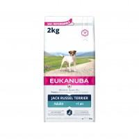 Croquettes pour chien - EUKANUBA Breed Nutrition Jack Russel