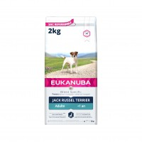 Croquettes pour chien - Eukanuba Breed Specific Jack Russel