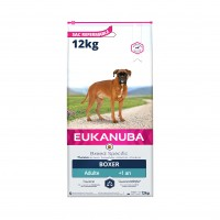 Croquettes pour chien - EUKANUBA Breed Nutrition Boxer