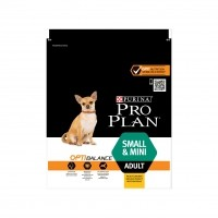Croquettes pour chien - PURINA PROPLAN Small & Mini Adult OptiBalance Poulet