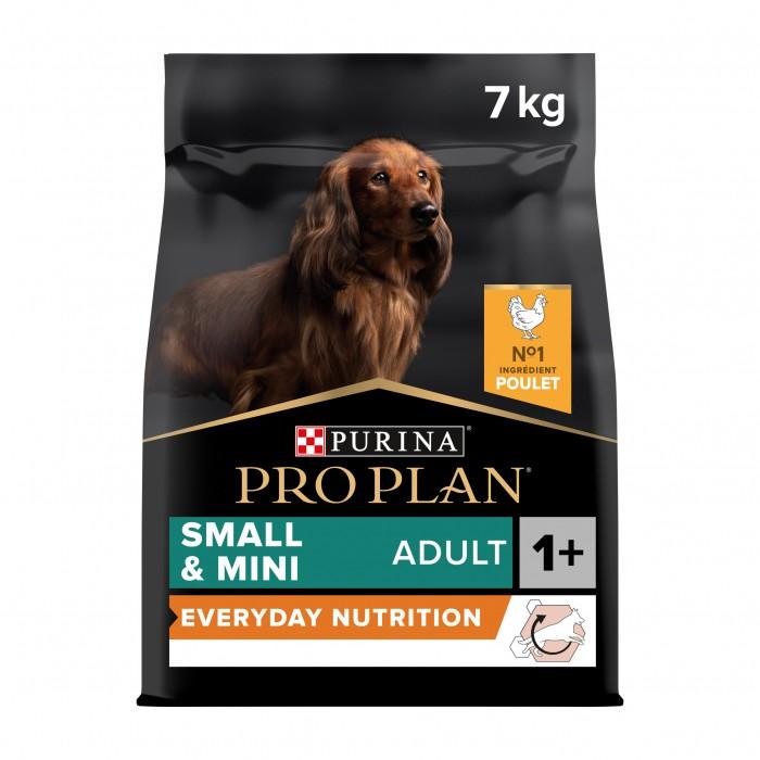 Alimentation pour chien - PURINA PROPLAN Small & Mini Adult OptiBalance Poulet pour chiens