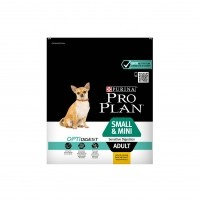 Croquettes pour chien - PURINA PROPLAN Small & Mini Adult Sensitive Digestion OptiDigest