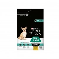 Croquettes pour chien - PURINA PROPLAN Small & Mini Adult Sensitive Digestion OptiDigest Poulet