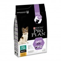Croquettes pour chien - PURINA PROPLAN Small & Mini Adult 9+ OptiAge Poulet