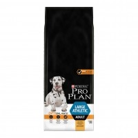 Croquettes pour chien - PURINA PROPLAN Large Adult Athletic OptiBalance Poulet