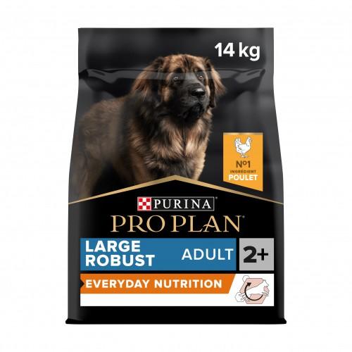 Alimentation pour chien - PURINA PROPLAN Large Adult Robust OptiBalance Poulet pour chiens