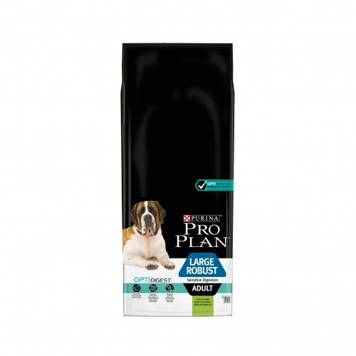 Alimentation pour chien - PURINA PROPLAN Large Adult Robust Sensitive Digestion OptiDigest Agneau pour chiens
