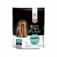 Croquettes pour chien - PURINA PROPLAN Small & Mini Adult Grain Free OptiDigest