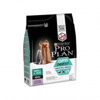 Croquettes pour chien - PURINA PROPLAN Small & Mini Adult Grain Free OptiDigest Small & Mini Adult Grain Free OptiDigest