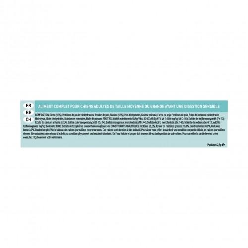 Alimentation pour chien - PURINA PROPLAN Medium & Large Adult Grain Free OptiDigest pour chiens