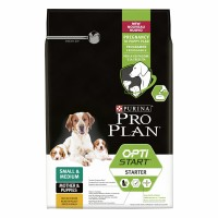 Croquettes pour chien - PURINA PROPLAN Small & Medium Mother & Puppies OptiStart Small & Medium Mother & Puppies OptiStart