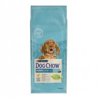 Croquettes pour chiot - DOG CHOW® Puppy Puppy