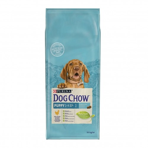 Alimentation pour chien - DOG CHOW® Puppy pour chiens