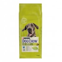 Croquettes pour chien - DOG CHOW® Large Breed Adult