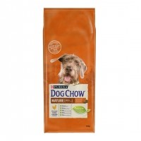 Croquettes pour chien - DOG CHOW® Mature Adult