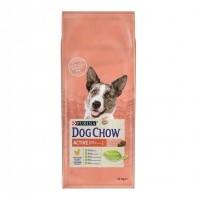 Croquettes pour chien - DOG CHOW® Active Adult