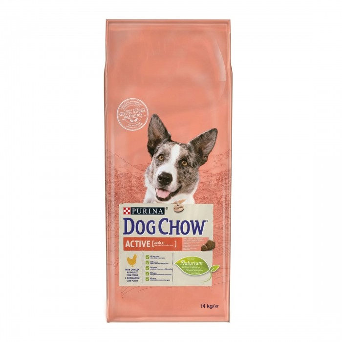 DOG CHOW® Active Adult-Active Adult