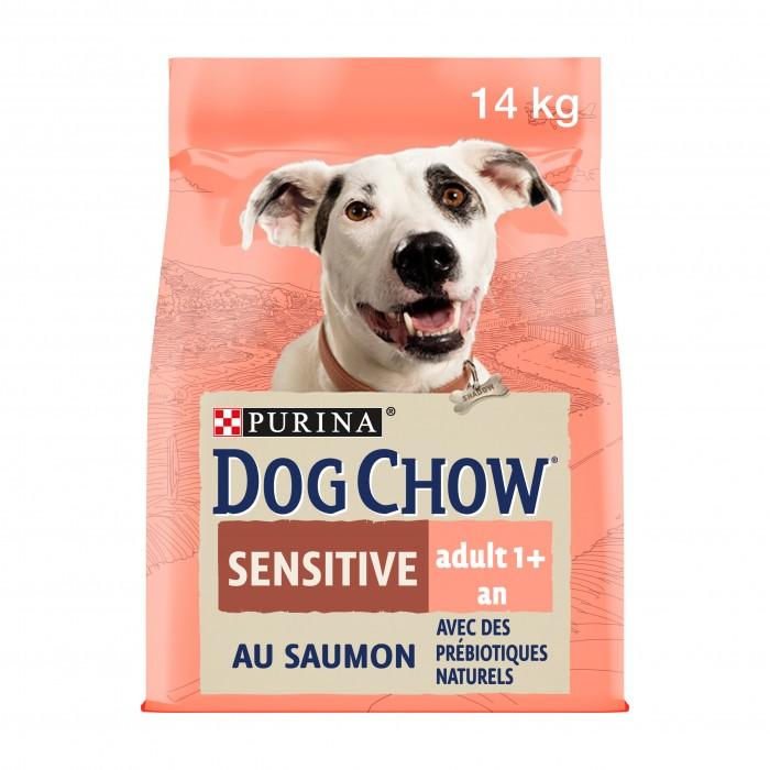 DOG CHOW® Sensitive Adult-Sensitive Adult