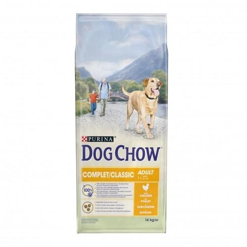 Alimentation pour chien - DOG CHOW® Complet pour chiens
