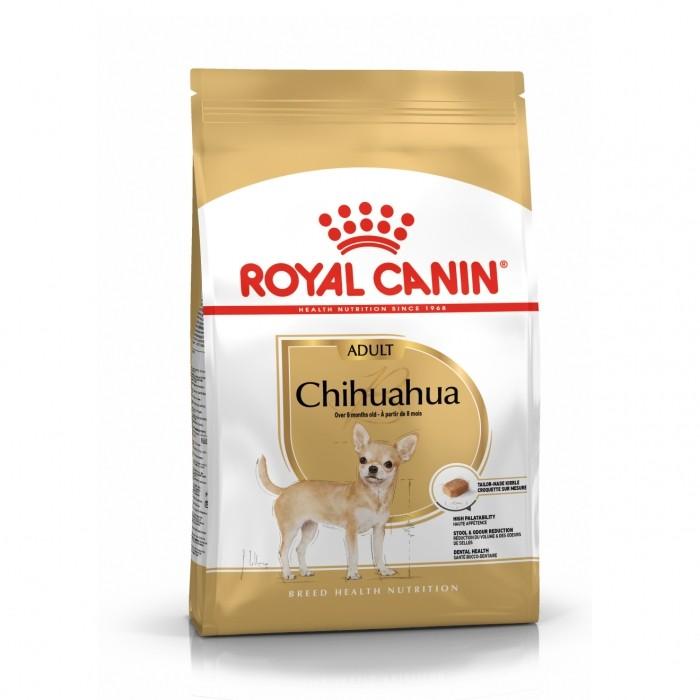 Royal Canin Chihuahua Adult-Chihuahua Adult