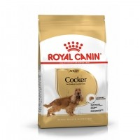 Croquettes pour chien - ROYAL CANIN Breed nutrition Cocker