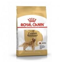 Croquettes pour chien - Royal Canin Golden Retriever Adult - Croquettes pour chien Golden Retriever