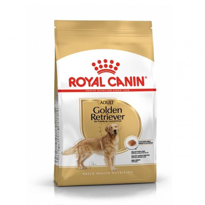 Royal Canin Golden Retriever Adult - Croquettes pour chien-Golden Retriever