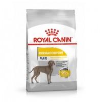 Croquettes pour chien - Royal Canin Maxi Dermaconfort Maxi Dermaconfort