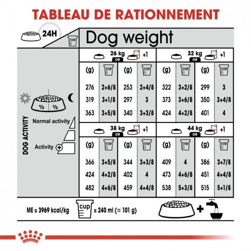 Alimentation pour chien - Royal Canin Maxi Dermaconfort pour chiens