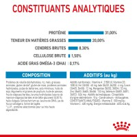 Croquettes pour chiot - Royal Canin X-Small Puppy X-Small Puppy