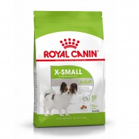 Croquettes pour chien - Royal Canin X-Small Adult X-Small Adult