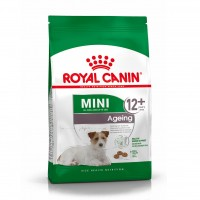 Croquettes pour chien - Royal Canin Mini Ageing 12+ Mini Ageing +12