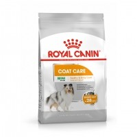 Croquettes pour chien - Royal Canin Mini Coat Care Mini Coat Care Adulte