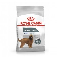 Croquettes pour chien - ROYAL CANIN Care Nutrition Maxi Dental Care Adulte