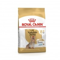Croquettes pour chien - Royal Canin Yorkshire Terrier Adult 8+ Yorkshire Terrier Adulte 8+