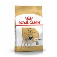 Croquettes pour chien - ROYAL CANIN Breed nutrition Carlin (Pug)