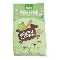 Croquettes pour chien - Edgard & Cooper Adulte - Agneau frais