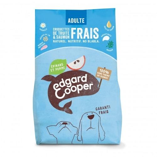 Croquettes pour chien - Edgard & Cooper Adulte - Saumon et truite frais