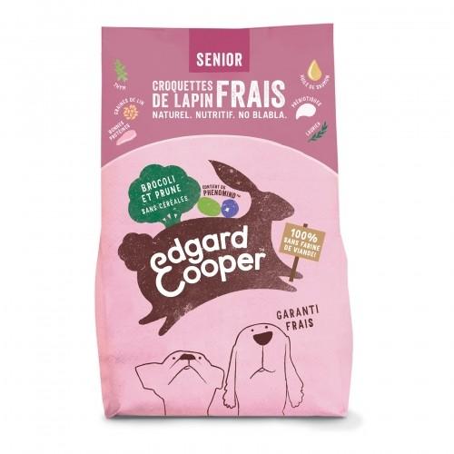 Croquettes pour chien - Edgard & Cooper Senior - Lapin frais