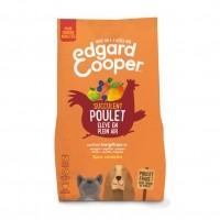 Croquettes pour chien - Edgard & Cooper Adulte - Poulet frais