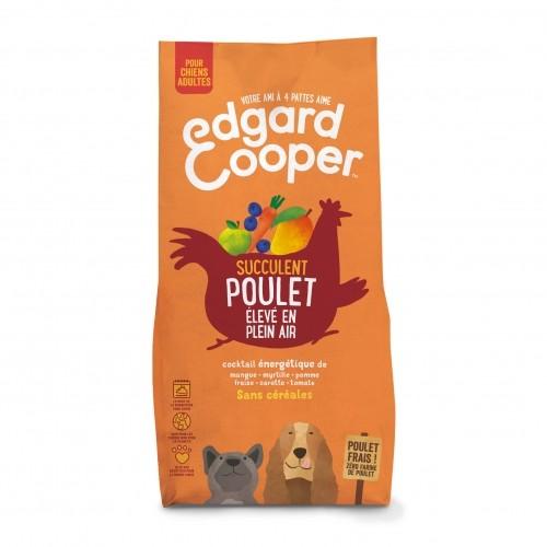 Alimentation pour chien - Edgard & Cooper croquettes succulent poulet pour chien pour chiens